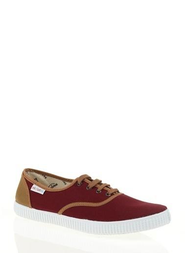 Victoria Sneakers Bordo